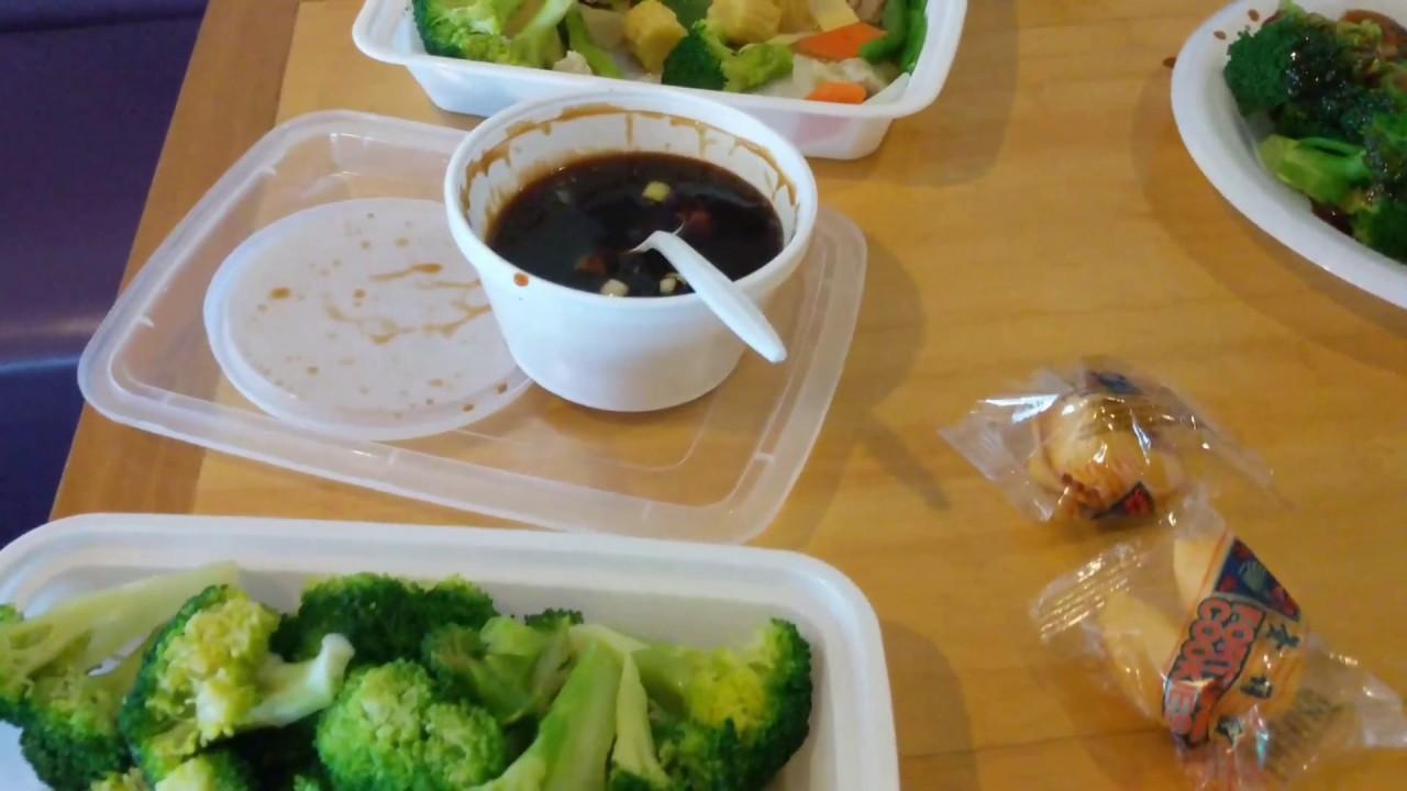 Jade Garden Chinese Restaurant | Chesapeake, Virginia - YouTube