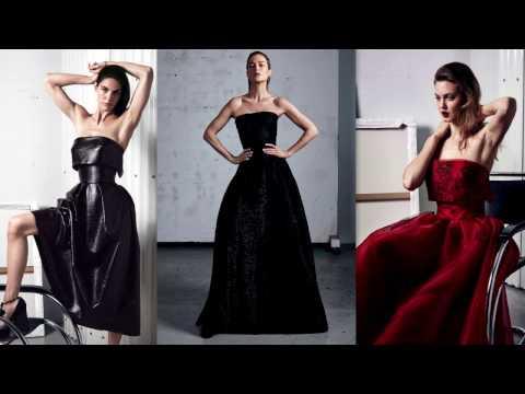 Фасоны платьев для полных женщин - фото, обзоры и отзывы