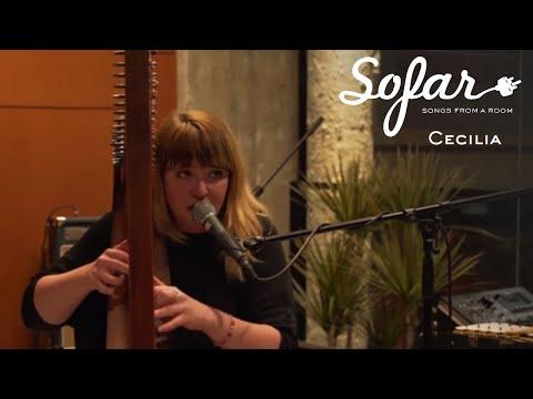Cecilia - Too Much Love   Sofar Tallinn