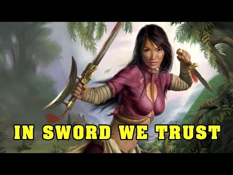 Wu Tang Collection - In Sword We Trust
