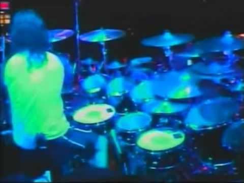 Dream Theater - The Necromancer ( Rush Cover ) - with lyrics
