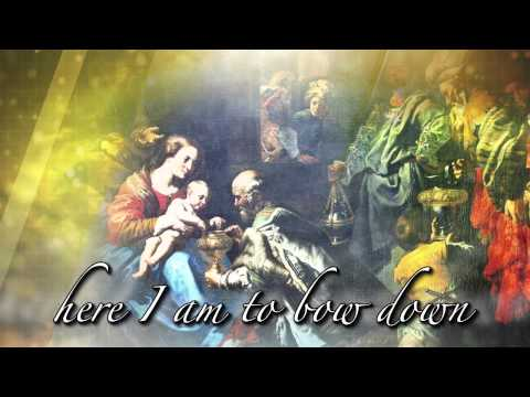 Come, Let Us Worship Medley (Lyric Video) } Bethlehem Morning [Ready to Sing]