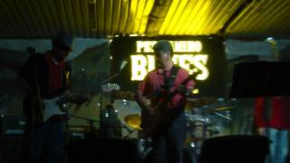 2do Festival de Blues de Pergamino