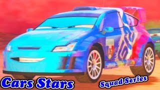Cars 2 Game Play - Raoul Caroule Squad Series 01