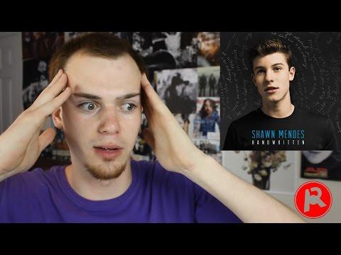 Shawn Mendes | Handwritten | Album Review