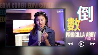 G.E.M. 鄧紫棋【倒數 TIK TOK】EDM Cover ( 蔡恩雨 Priscilla Abby )