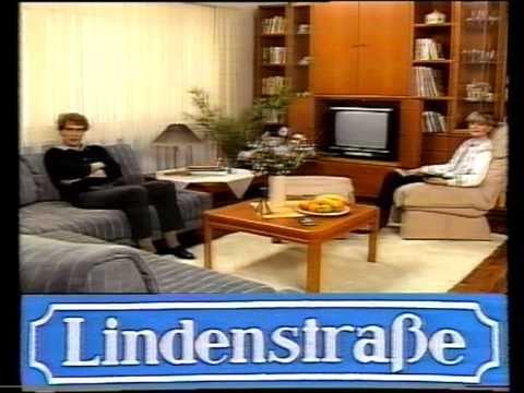 Lindenstrasse Folge 1