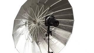 Profoto Mount with Softbox, Reflectors, Umbrella