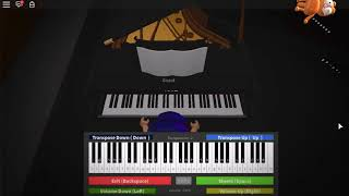 How to Play This is Me on Roblox Piano EASY