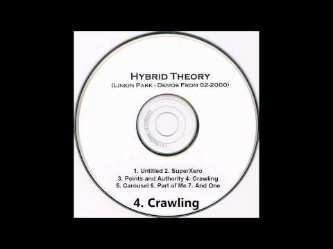 Linkin Park/Hybrid Theory - 7 Track Demo CD (FULL) (HD)