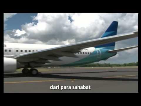 ▶ Theme Song Garuda IndonesiaKebanggaankuYouTube 720p