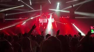 N Joi - Anthem Live @ Braehead Arena 10 Aug 2019