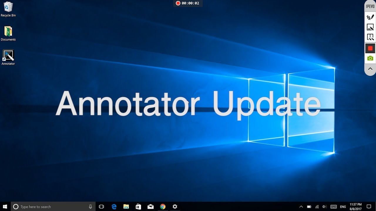 Annotator for Windows