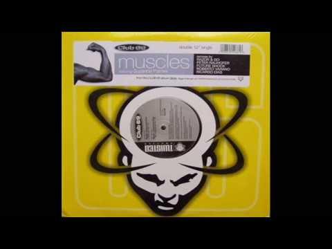 MUSCLES CLUB 69 Featuring Suzanne Palmer (Razor & Go Big Club Mix)