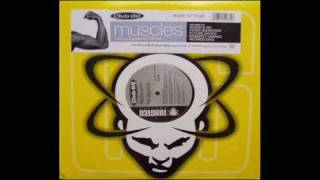 MUSCLES CLUB 69 Featuring Suzanne Palmer (Razor & Go Big Club Mix)