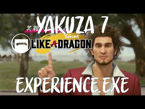 YAKUZA 7 LIKE A DRAGON EXPERIENCE.EXE |