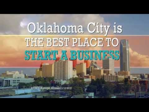 Keeping OKC's Economy Moving in the Right Direction