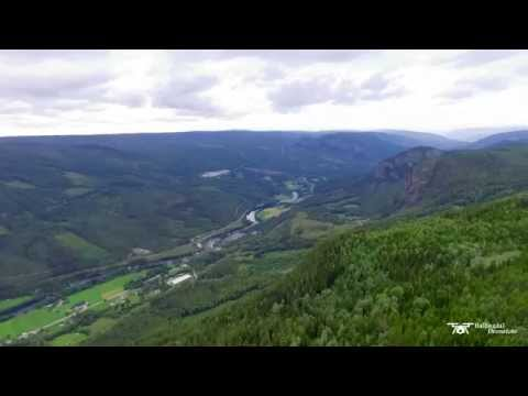 Flatagrov, Gol - Norway