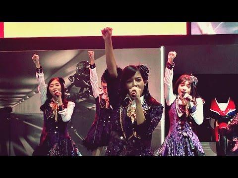 JKT48 Team J - Pioneer #IMOS2016