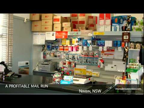 Leasehold Licenced Post Office Business for Sale - Nimbin, NSW