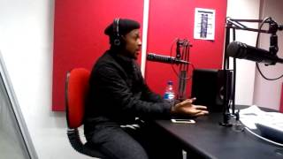EFF Spokesperson on thetha fm living wage question