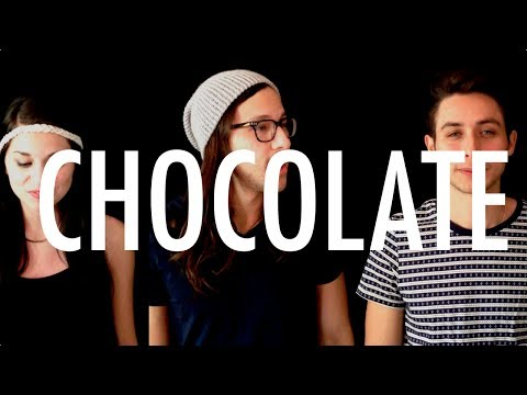 The 1975 - Chocolate (Castro Family Cover)