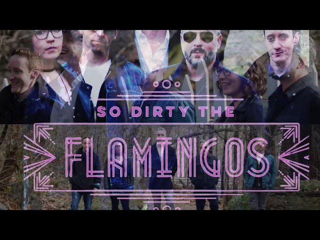Daughters - a song by So Dirty the Flamingos