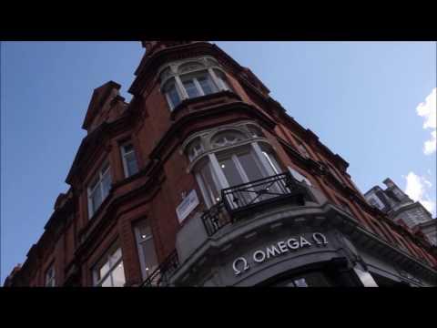 London- Oxford Street
