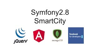 Symfony2.8 Smart City Application - Episode 17 - Using an api in the controller part 2