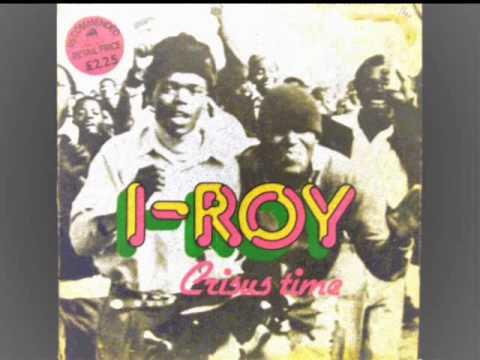 I-Roy - Hypocrite Back Out