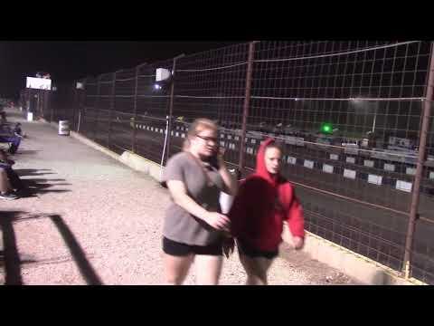 """Lucas Oil ASCS """"Sizzlin Summer Speedweek"""" finally Salina Speedway 6-8-19"""