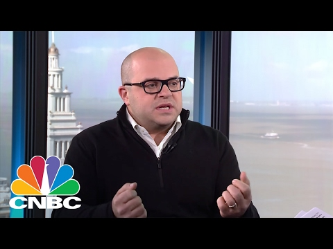 Twilio CEO: An Inside Look | Mad Money | CNBC