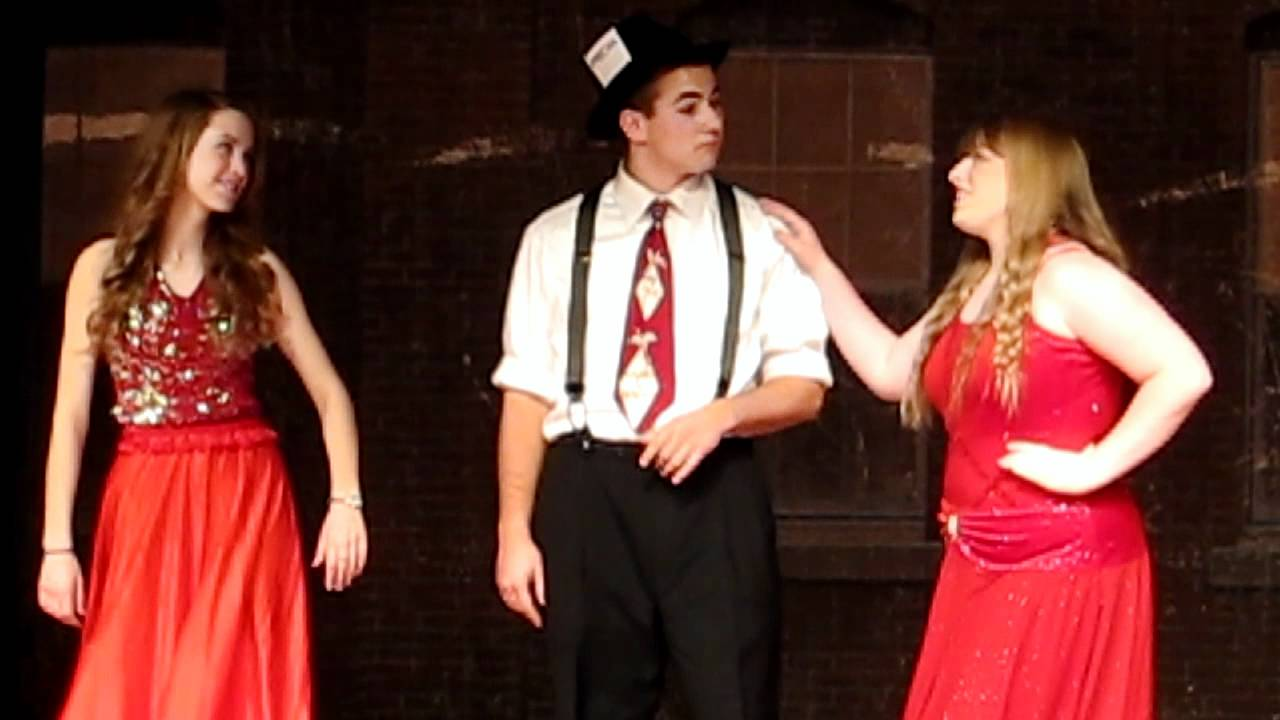 State Fair Videos - Broadway musical