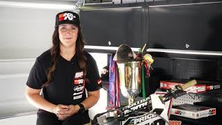 K&N Sponsored Racer Sara Price Lives and Breathes Racing