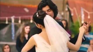 Танца на Фатмагюл и Керим от 74 еп - Bana Ellerini Ver