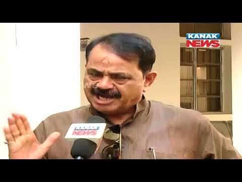 Niranjan Patnaik Appointed As President of OPCC: Reaction of Tara Prasad Bahinipati