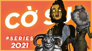 Co Su가 2021 년 데뷔 할 시리즈 | 플래그 Su Original