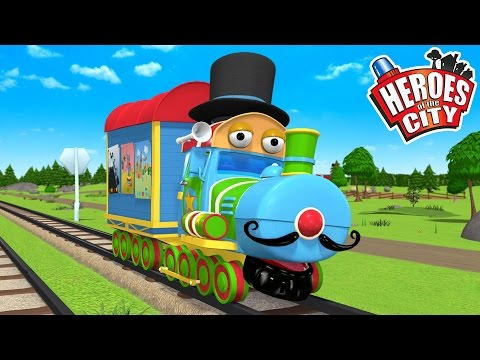 wrong-side-of-the-tracks---heroes-of-the-city---season-2---ep#03-|-car-cartoons-|-car-cartoons