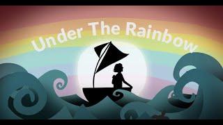 Under the Rainbow at Polka Theatre