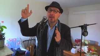 """Feeling Good (Michael Bublé - """"Caught In The Act"""" live) cover"""