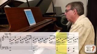 """Piano Lesson - What is """"Subito Piano""""?"""