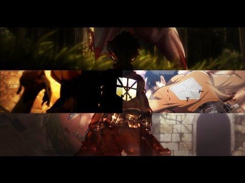 Immortals [Attack on Titan]