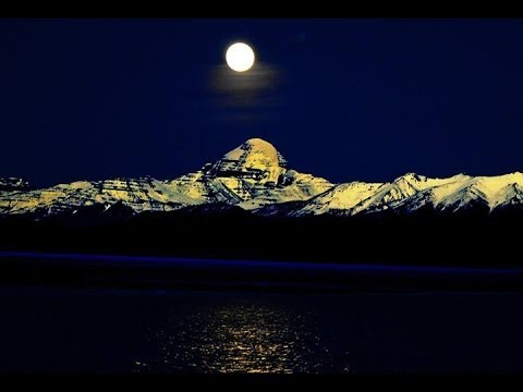 Kailash Mansarovar Yathra 18 06 2013 Part1 Of 02 Full Hd