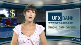 Forex - UFXBank - Analyse de Marchés -11-Jul-2011