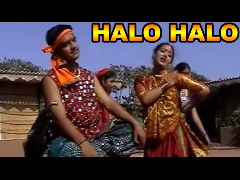 Halo Halo  Dada Ho Dikri  New Gujarati Lokgeet  Best Gujarati Songs  Best Gujarati Geet