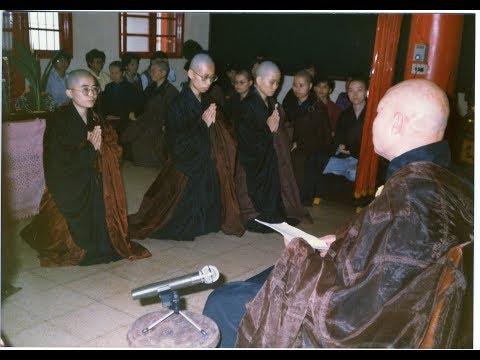 Vipassanā四界分別與念佛法門 Understand the Power of 4 Element Meditation and Amitabha