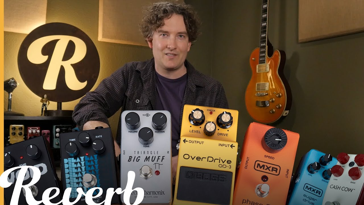 7 awesome guitar pedals under 100 new reverb tone report youtube. Black Bedroom Furniture Sets. Home Design Ideas