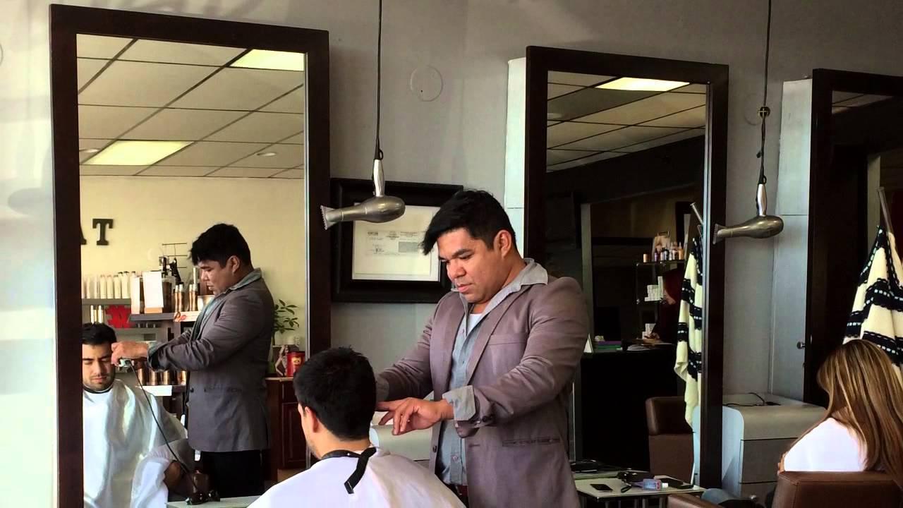 Hair Salon Near By Hair Cut Chula Vista Posh Salon And Spa Youtube