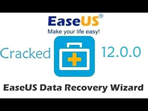 download easeus data recovery wizard 12.0.0 crack