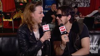 10 Things You Didn't Know About Halestorm